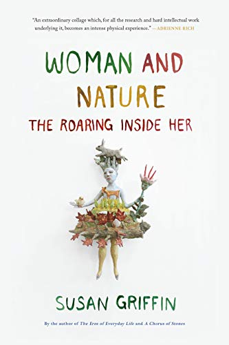 9781619028371: Woman and Nature: The Roaring Inside Her