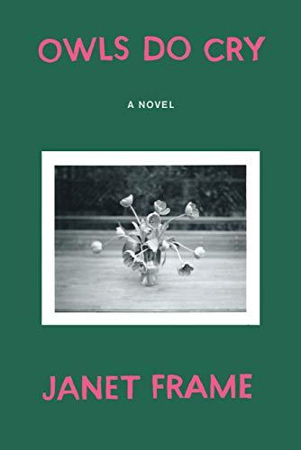 9781619028401: Owls Do Cry: A Novel