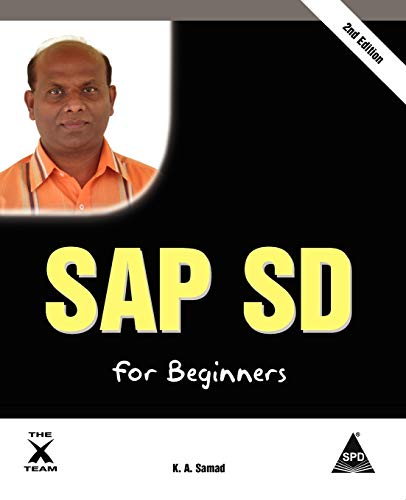 9781619030008: SAP SD for Beginners, 2nd Edition