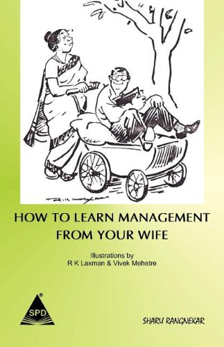 9781619030077: How to learn Management from your wife