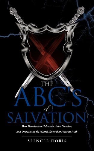 The ABCs Salvation: Spencer Doris