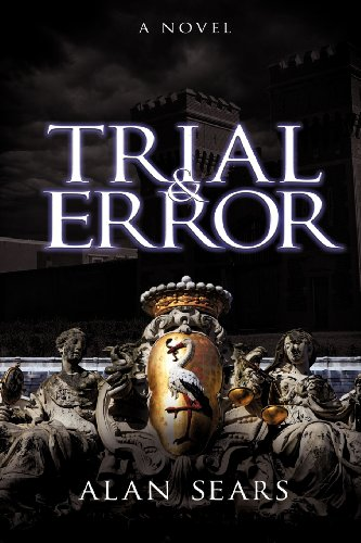 9781619042384: Trial & Error