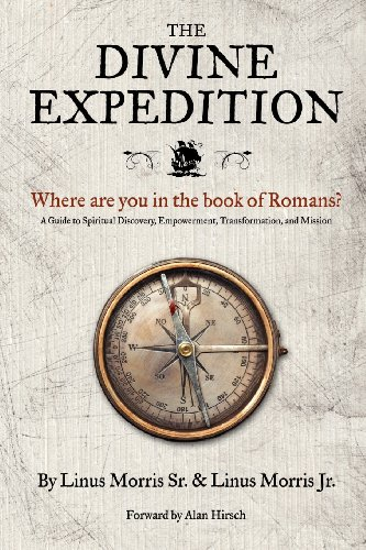 9781619042780: THE DIVINE EXPEDITION
