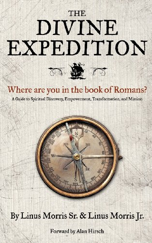 9781619042797: THE DIVINE EXPEDITION