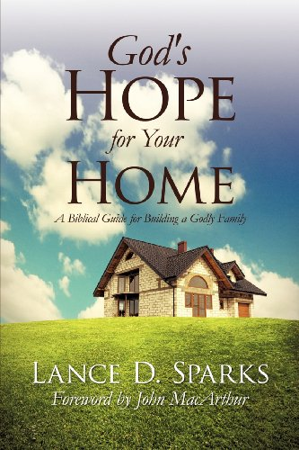 9781619044029: God's Hope for Your Home