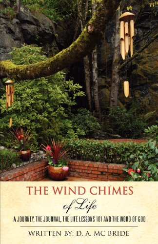THE WIND CHIMES OF LIFE: D. A. Mc Bride