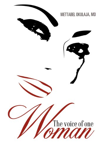 9781619044876: The Voice of One Woman