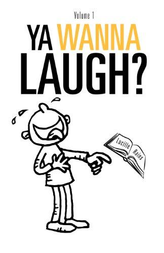 9781619045002: YA WANNA LAUGH?