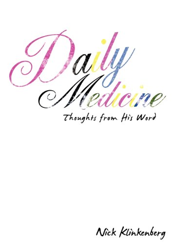 9781619045620: Daily Medicine