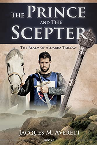 9781619046436: The Prince and The Scepter