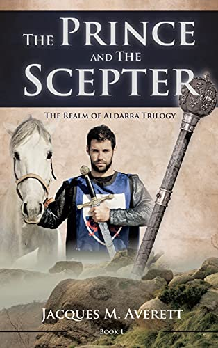 9781619046443: The Prince and The Scepter