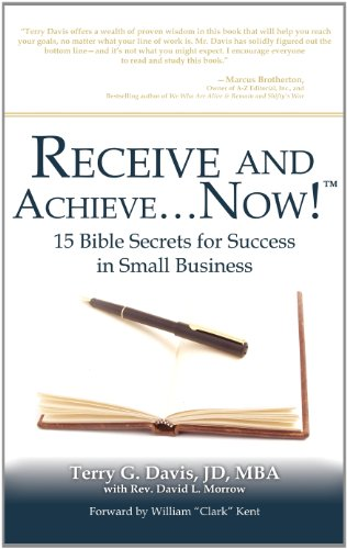 9781619046498: Receive and Achieve...Now!
