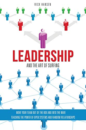 9781619049369: Leadership and The Art of Surfing