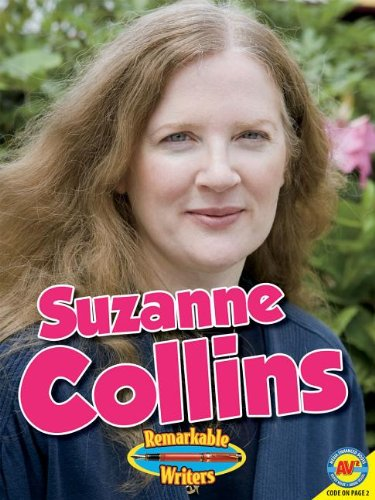 9781619130548: Suzanne Collins (Remarkable Writers)