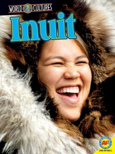 9781619130920: Inuit (World Cultures)