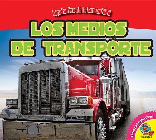 Los Medios de Transporte: McGill, Jordan