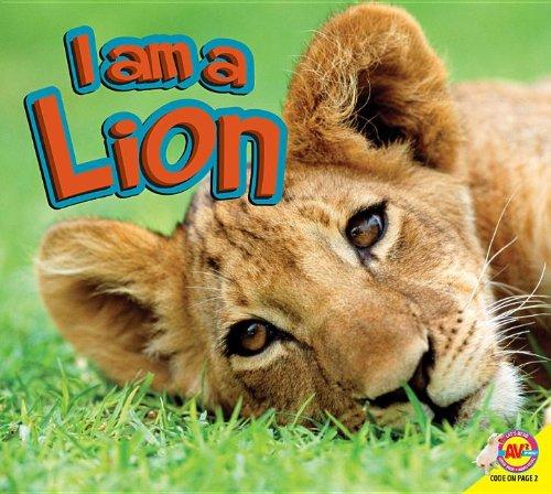 Lion (I Am (Av2 Weigl)): Durrie, Karen
