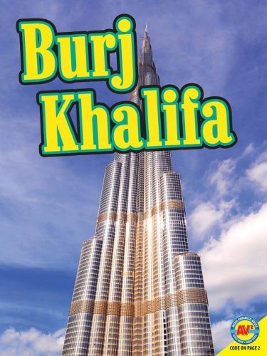 Burj Khalifa with Code (Virtual Field Trip): Kaite Goldsworthy