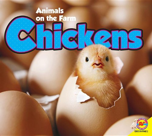 9781619132795: Chickens with Code (Animals on the Farm)