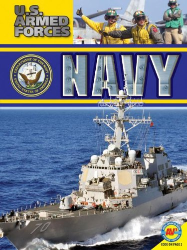Navy (U.S. Armed Forces): Rose, Simon