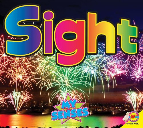 9781619133150: Sight (My Senses)