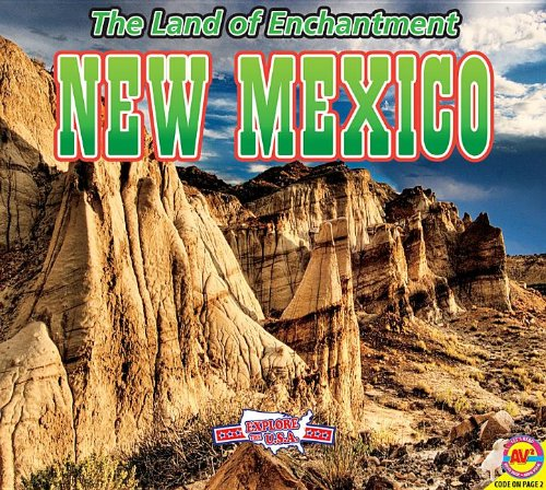 New Mexico : The Land of Enchantment: Cindy Rodriguez