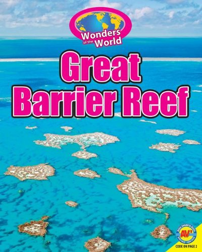 9781619134386: The Great Barrier Reef (Wonders of the World)