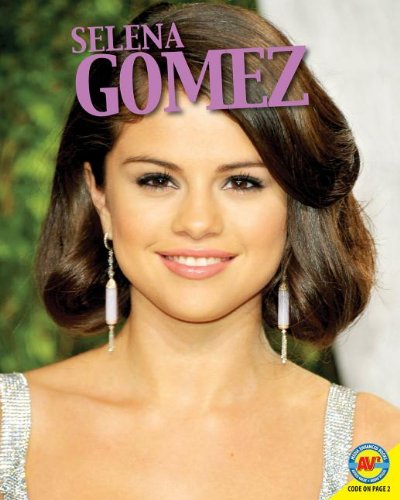 9781619135949: Selena Gomez with Code (Remarkable People)