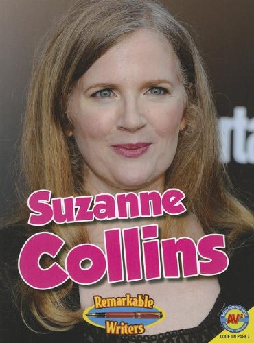 9781619136007: Suzanne Collins (Remarkable Writers)