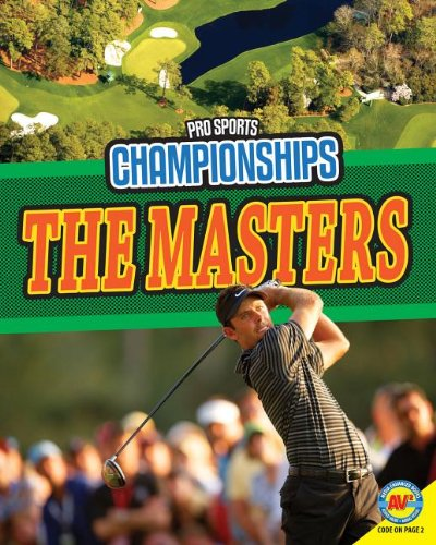 The Masters (Pro Sports Championships): Webster, Christine