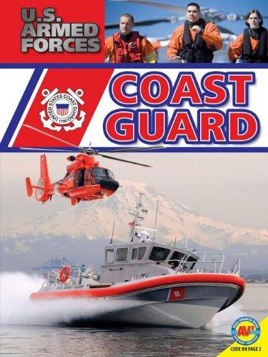 Coast Guard, with Code (U.S. Armed Forces (AV2)): Rose, Simon
