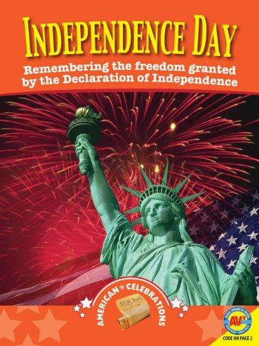 9781619138674: Independence Day (American Celebrations)