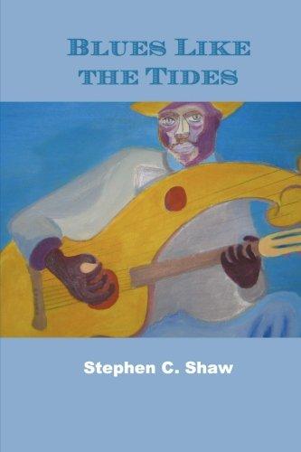 9781619180161: Blues Like the Tides