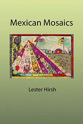 9781619180239: Mexican Mosaics