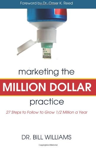 9781619200128: Marketing The Million Dollar Practice