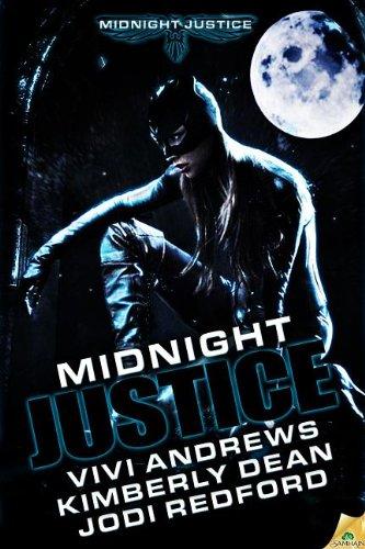 9781619210530: Midnight Justice