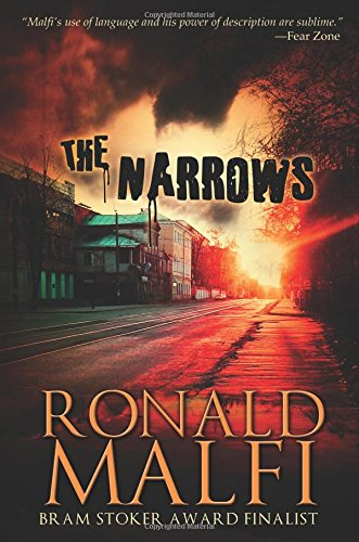 9781619210653: The Narrows