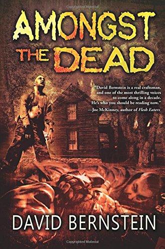 9781619210691: Amongst the Dead