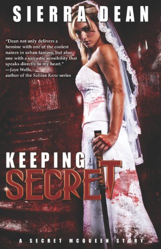 9781619212442: Keeping Secret (Secret McQueen)
