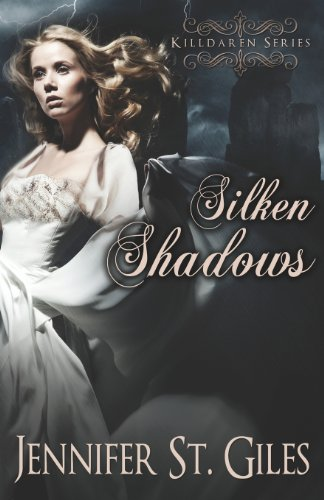 Silken Shadows (Killdaren): St. Giles, Jennifer