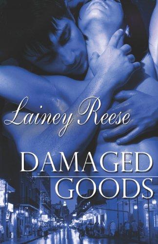 9781619212695: Damaged Goods (New York)