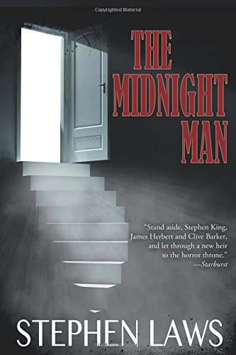 9781619213470: The Midnight Man
