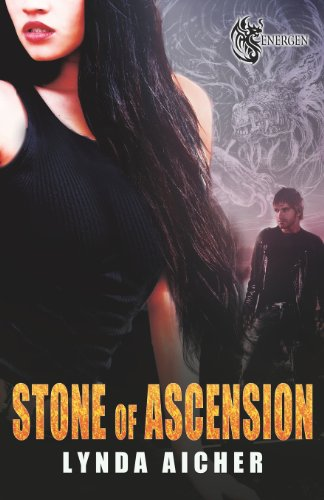 9781619213661: Stone of Ascension (Energen)