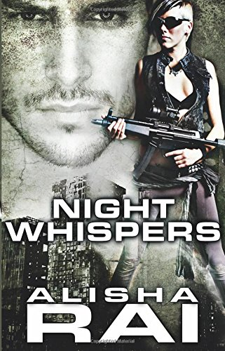 9781619215030: Night Whispers (ShadowLands)