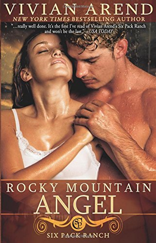 9781619215054: Rocky Mountain Angel (Six Pack Ranch)