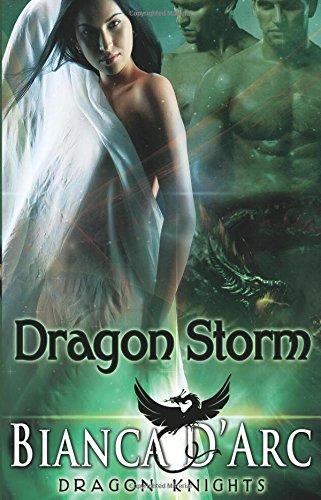 9781619216723: Dragon Storm (Dragon Knights (Samhain))