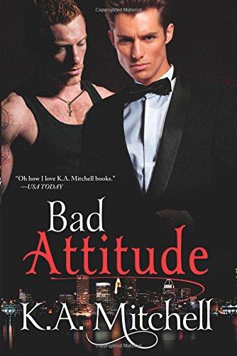 9781619217003: Bad Attitude (Bad in Baltimore)
