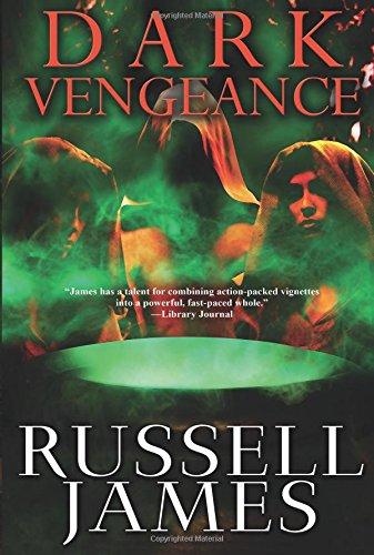 9781619218154: Dark Vengeance
