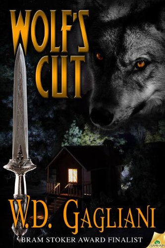 9781619218161: Wolf's Cut