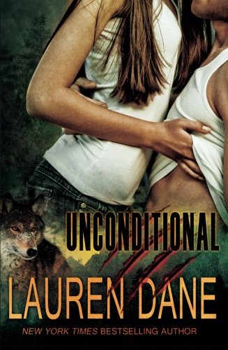 9781619219625: Unconditional (Cascadia Wolves)